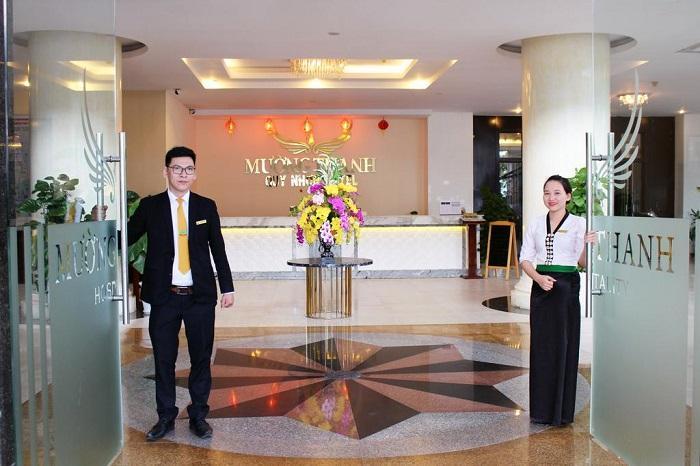 Mường Thanh Quy Nhơn Hotel