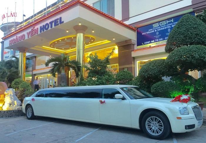 Hoàng Yến 1 Quy Nhơn Hotel