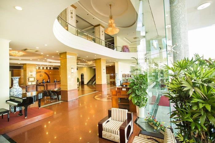 Hải Âu (Seagull Hotel)