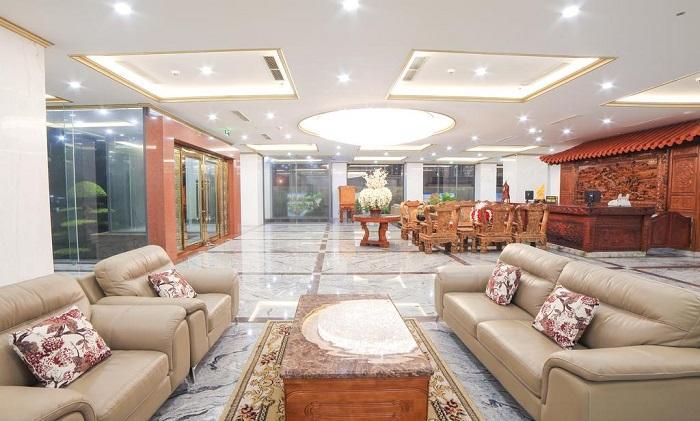 Hương Việt Hotel