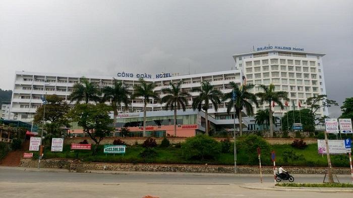 Công Đoàn Hạ Long Hotel