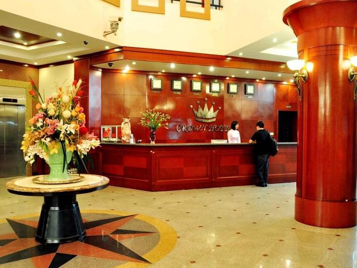 Crown Hạ Long Hotel
