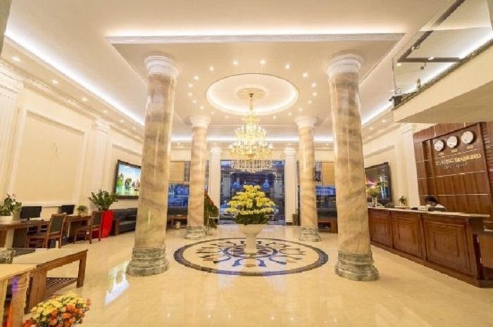 Hạ Long Diamond Hotel