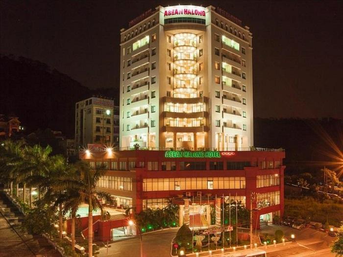 Asean Hạ Long Hotel