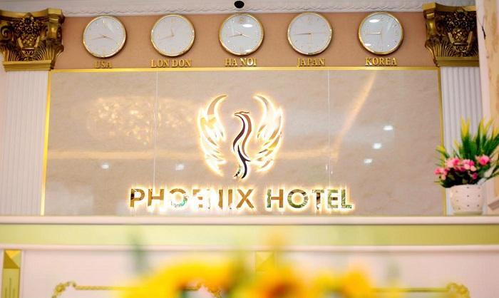 Phoenix Hạ Long Hotel