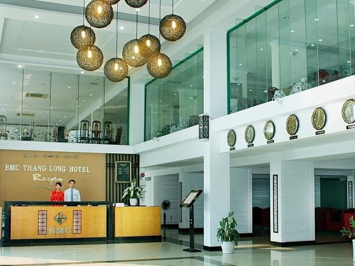 BMC - Thăng Long Hotel