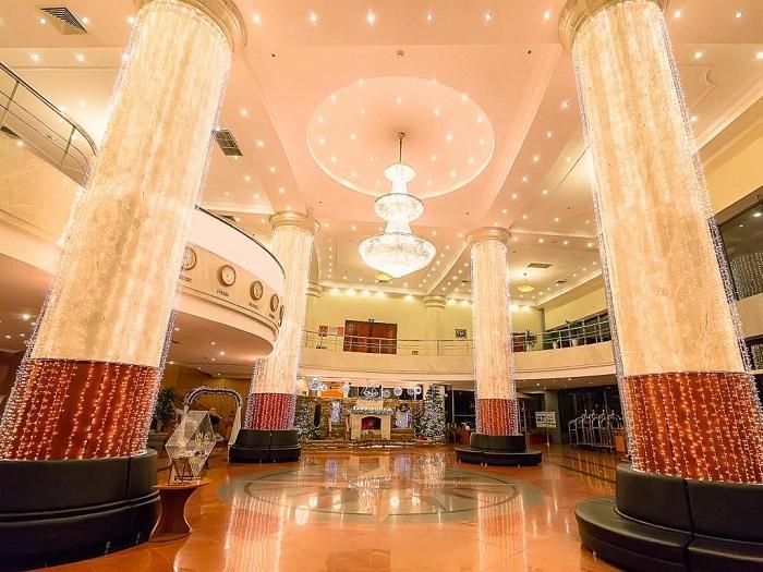Sài Gòn Hạ Long Hotel
