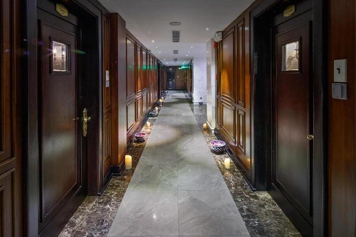 Hạ Long Paradise Suites Hotel