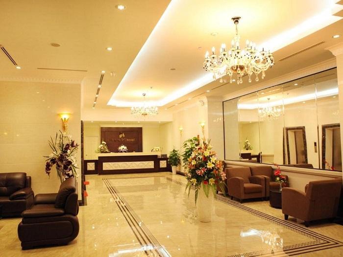 Hạ Long DC Hotel