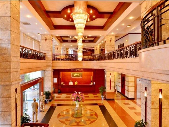 Grand Hạ Long Hotel