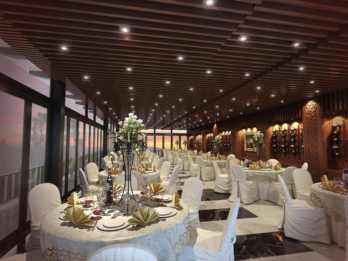 Hạ Long Palace Hotel