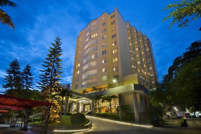 Hạ Long Pearl Hotel
