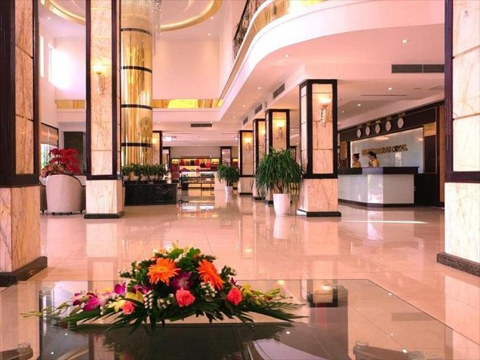 Golden Hạ Long Hotel
