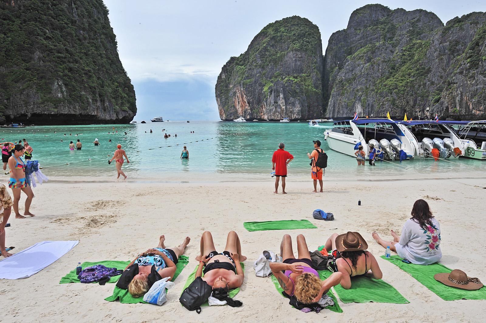 TOUR DU LỊCH THÁI LAN – BANGKOK – PHU KET
