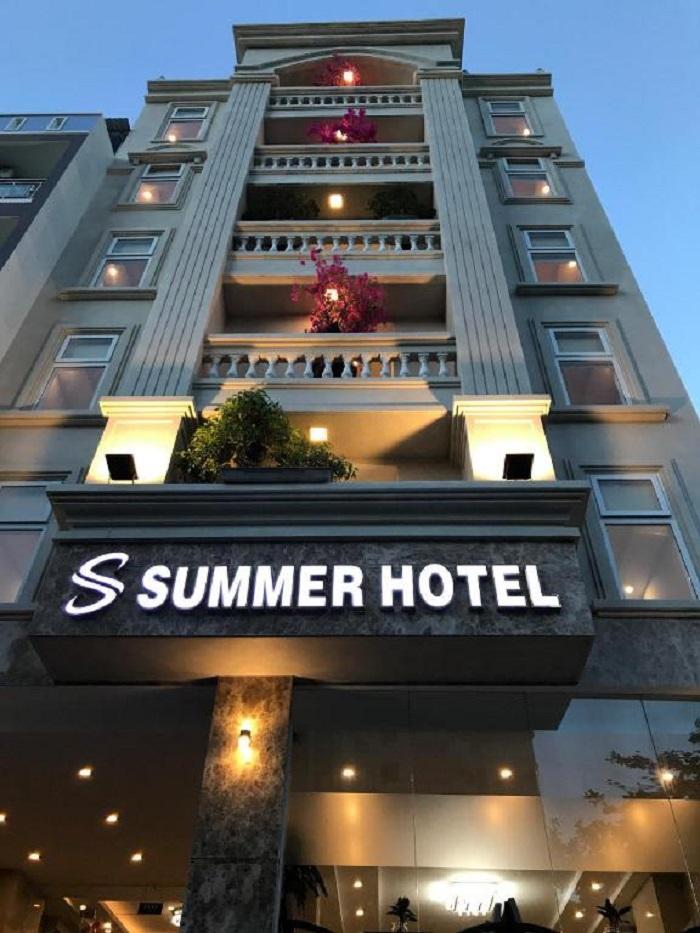 Summer Vũng Tàu Hotel