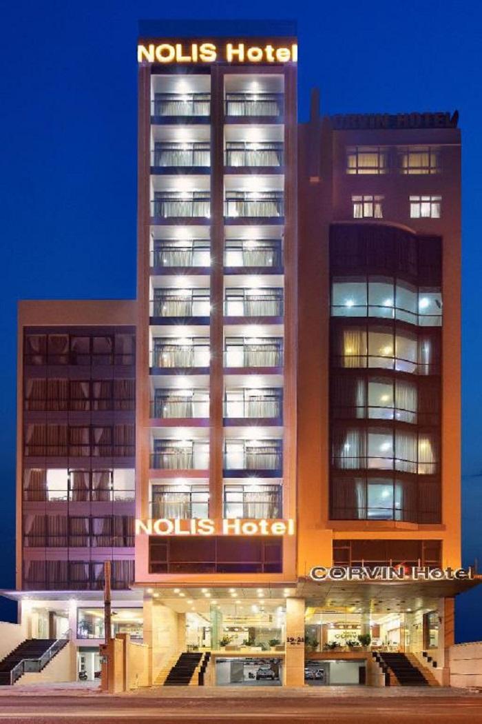 Nolis Vũng Tàu Hotel