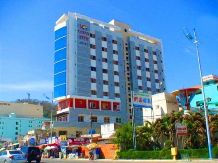 Ocean Star Vũng Tàu Hotel