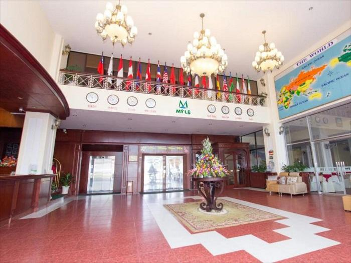 Mỹ Lệ Vũng Tàu Hotel