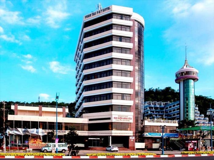 Vũng Tàu P And T Hotel