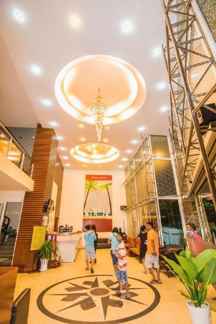 Spring Vũng Tàu Hotel