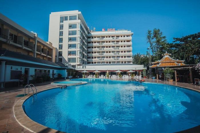 Rex Vũng Tàu Hotel