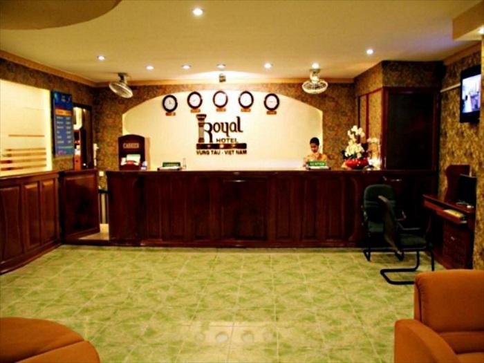 Royal Vũng Tàu Hotel