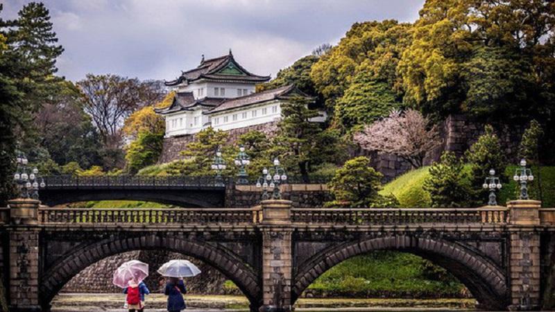 KHÁM PHÁ XỨ SỞ PHÙ TANG OSAKA - KOBE - KYOTO - PHÚ SĨ - YAMANASHI - TOKYO MÙNG 3 TẾT