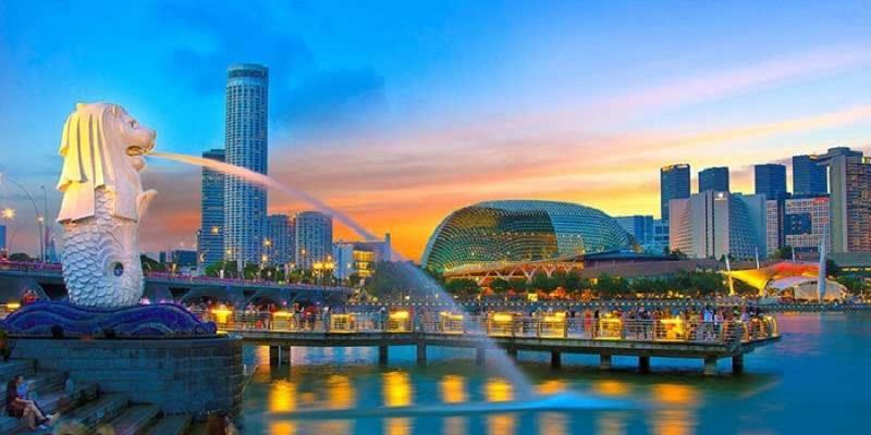 SINGAPORE - MALAYSIA 5N4Đ