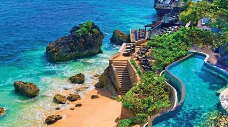 Bali - Thiên Đường Nghỉ Dưỡng Hàng Đầu Châu Á 4N3Đ