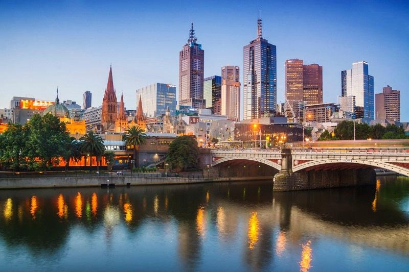 AUSTRALIA - MELBOURNE - SYDNEY 6N5Đ MÙNG 4 TẾT 2020