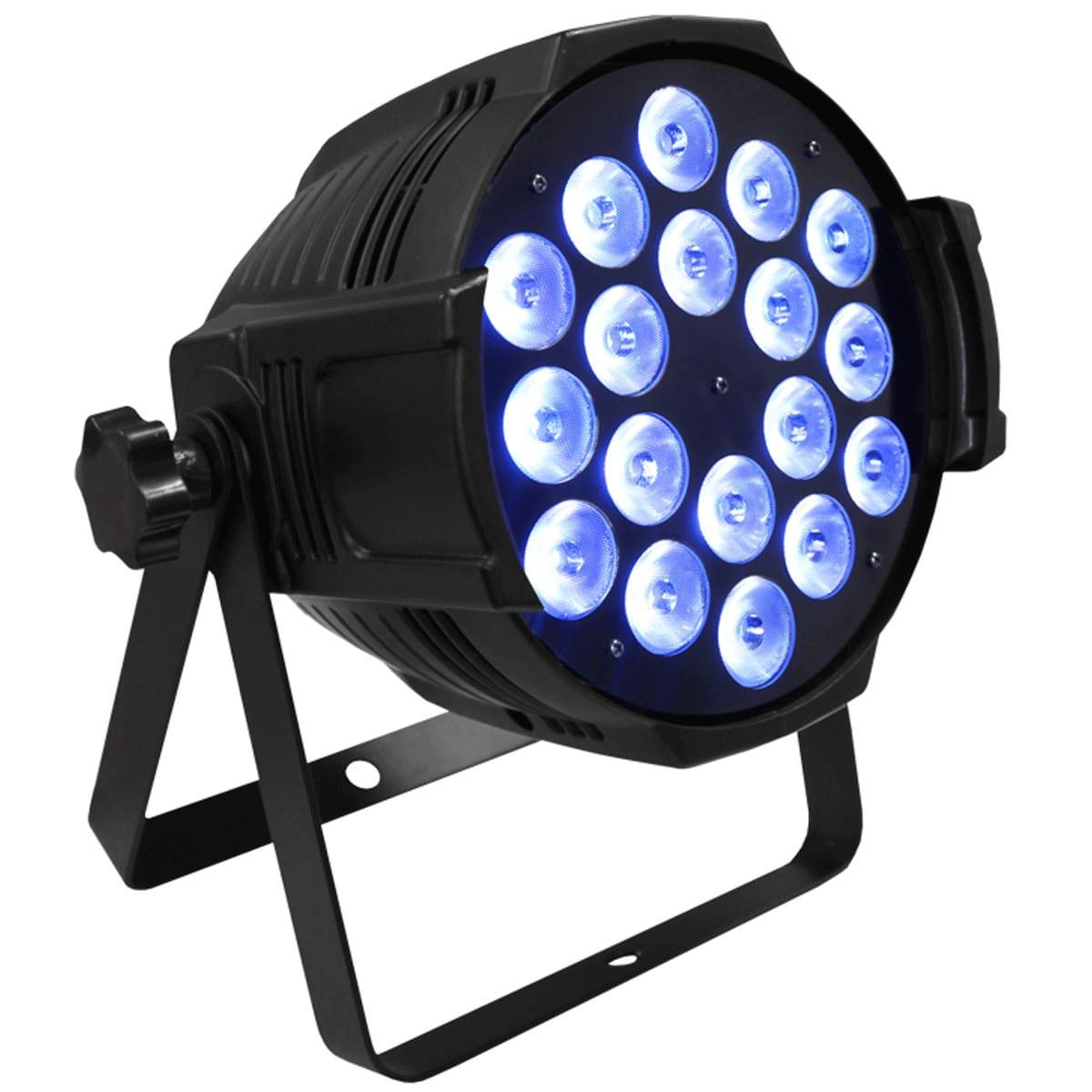 Uplighter