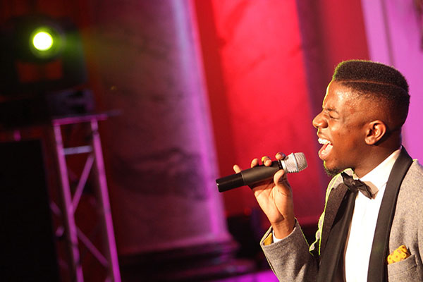 Jermaine Jackman PA & Lighting Hire