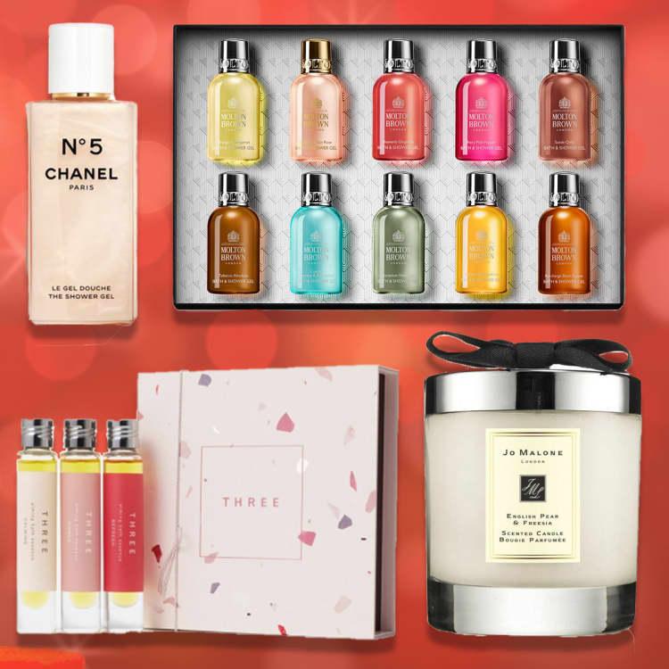 【ホリデーギフト2020まとめ】予算別!香りものプレゼント8選