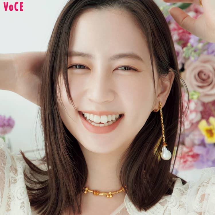 VOCE2021年4月号_河北麻友子