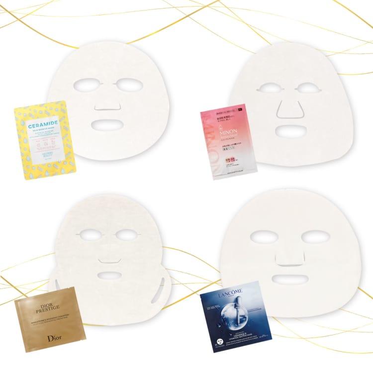 mgb skin,ミノン,ディオール,ランコム