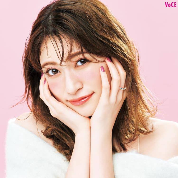 吉田朱里の恋愛脳メイク・プチプラ編