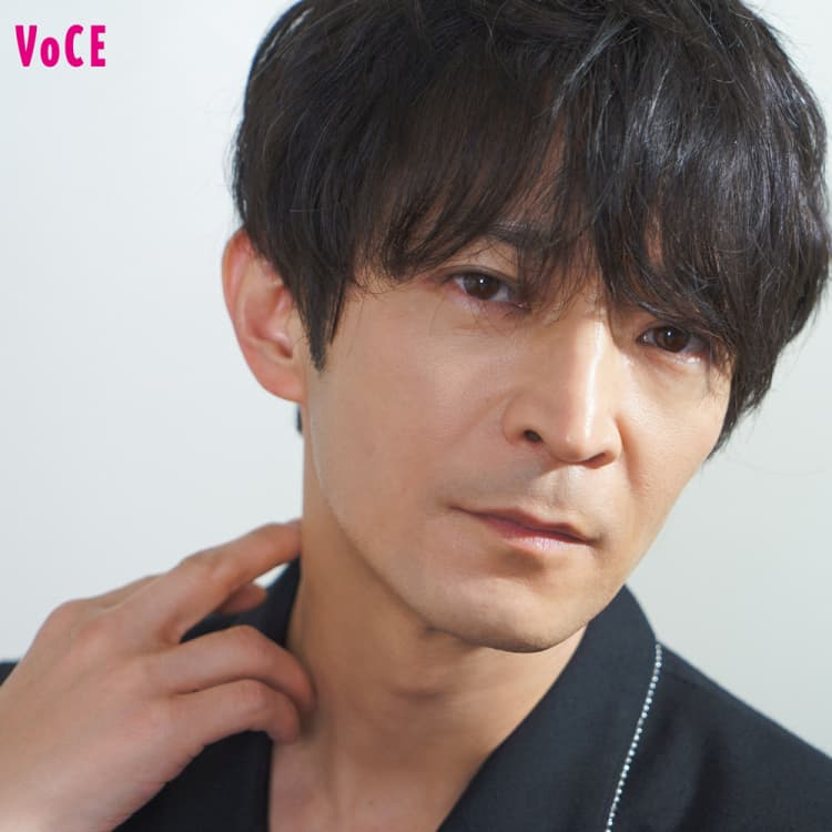 津田健次郎(つだ・けんじろう)