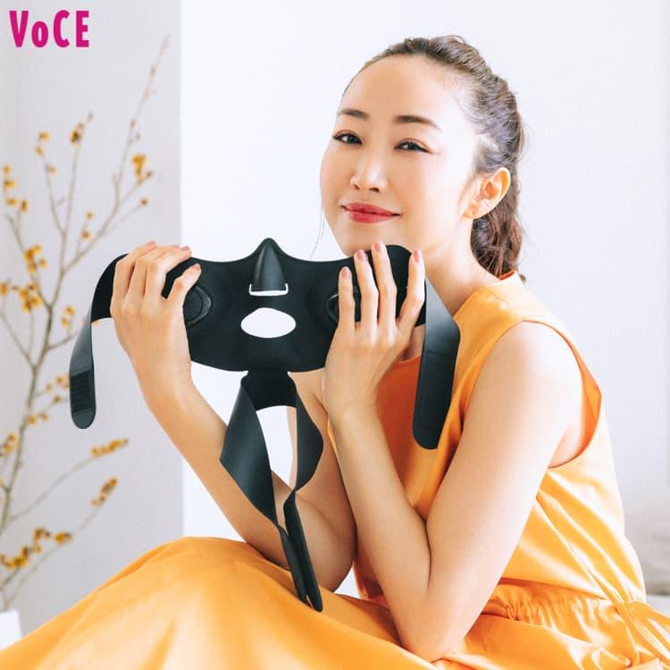 美容家・神崎恵さん大注目「メディリフト」シリーズ。ベスコス連続受賞の理由とは?
