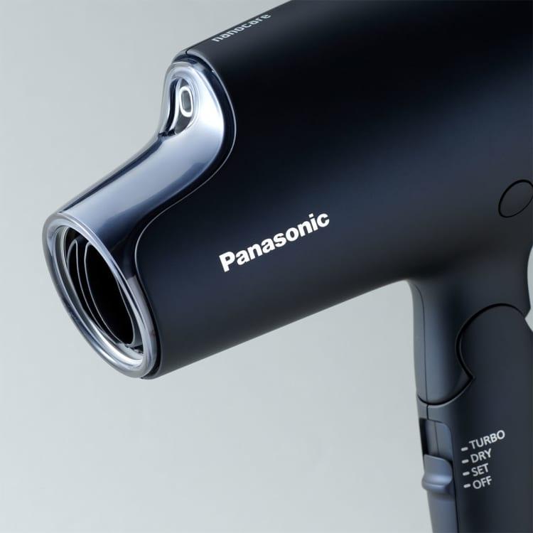 【パナソニック ビューティ】の【ヘアードライヤー ナノケア EH-NA0G】なら、自分らしい美しい髪が手に入る