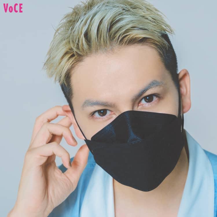 【JOYの濃い眉悩みを解決!】マスク姿もかっこいいメンズの眉 episode.20