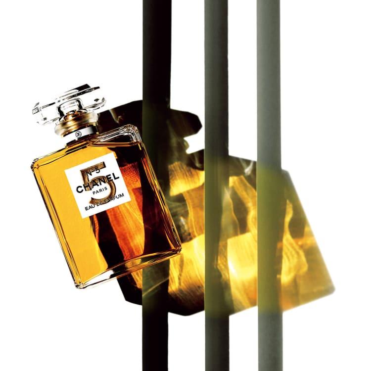 【シャネル Nº.5】世界中の女性に幸福を運ぶ香水【5つの秘密】