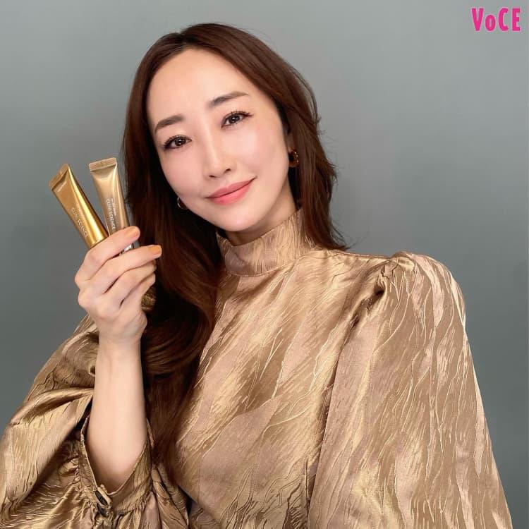 美容家・神崎恵さんが目元のケアについて語る「アイケアは先手必勝です!」