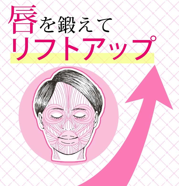 線 ほう 筋肉 れい ほうれい線を消す方法 【臨床歴25年の鍼灸師が秘訣を伝授】