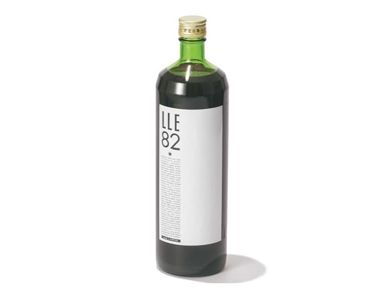 植物発酵エキス含有飲料 LLE82 The Beverage