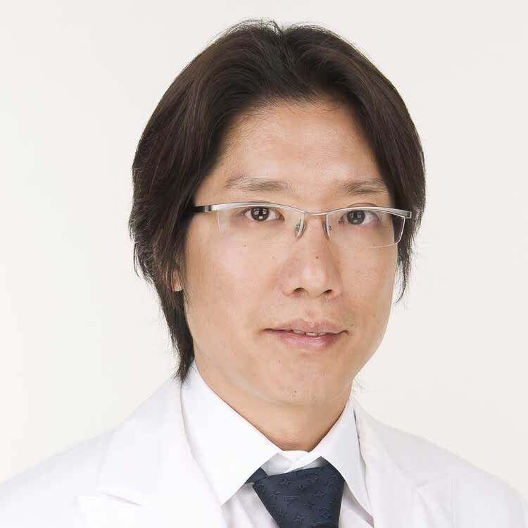 聖心美容クリニック東京院院長 伊藤康平先生