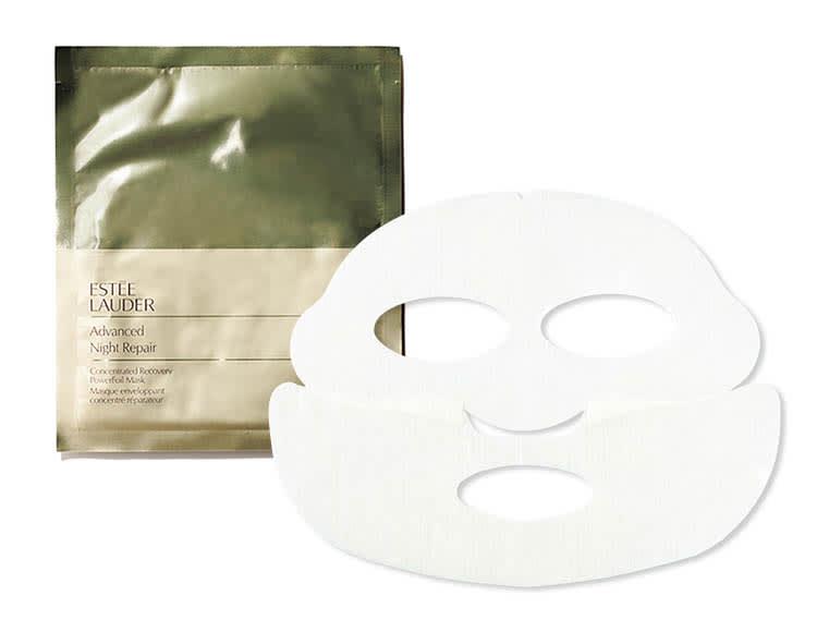 アドバンス ナイト リペア パワーフォイル マスク