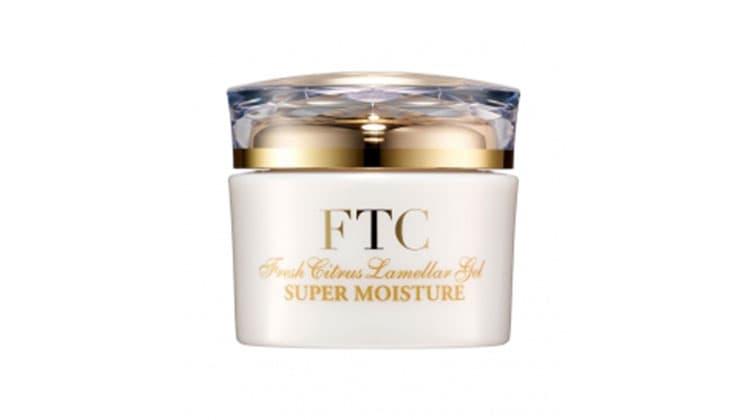 FTC,エフティーシー, FTCラメラゲル スーパーモイスチャーFC(フレッシュシトラスの香り)
