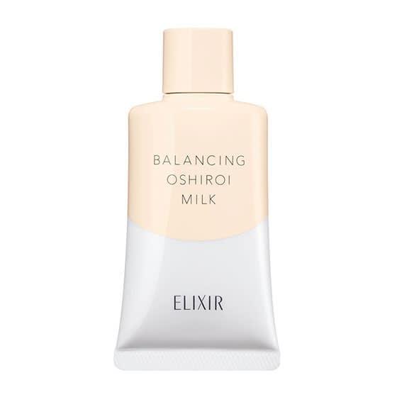 エリクシール ルフレの「エリクシール ルフレバランシング おしろいミルク C」