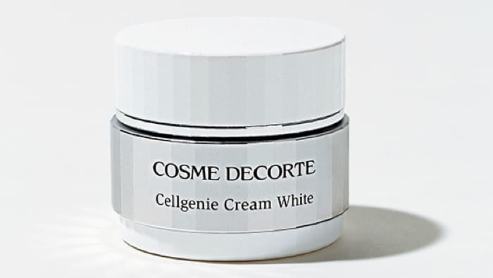 Cosme Decorte Cellgenie Cream White