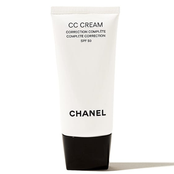 Chanel CC霜